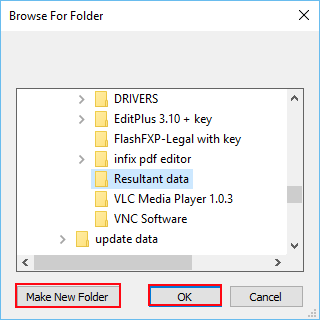 save file after mbox to pdf converter